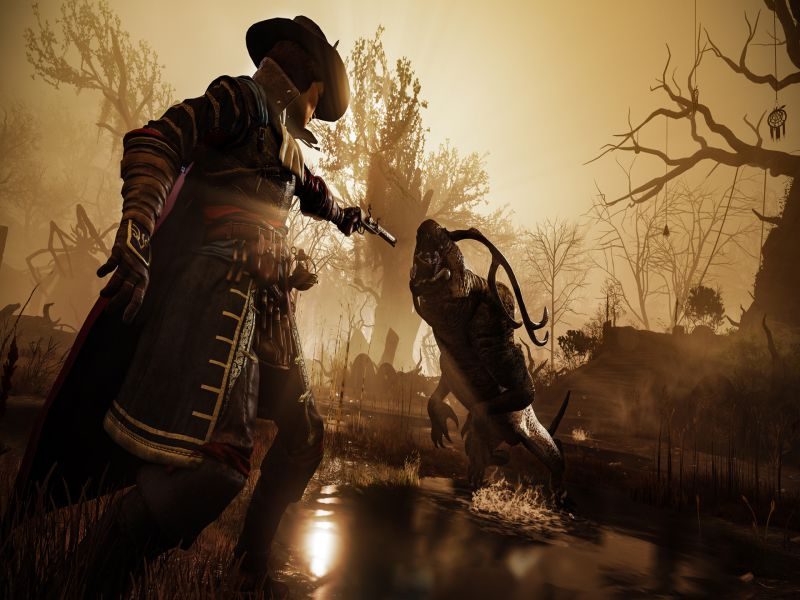 Download Greedfall Free Full Game For PC