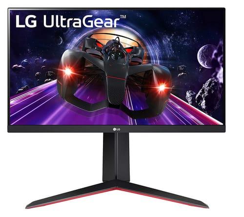 LG 24GN650-B Ultragear Full HD IPS Display Monitor