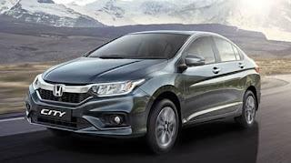 Honda launch upcoming month all new Honda City 2020.