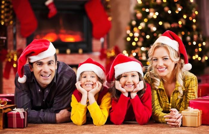 Заговор на лад в семье - читать 31 декабря