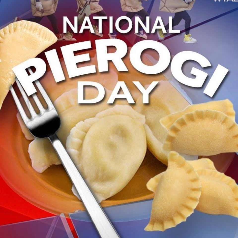 National Pierogi Day Wishes Lovely Pics