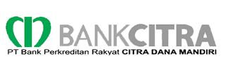 Peluang Kerja Terbaru di Lampung Februari 2020 - Bank Citra