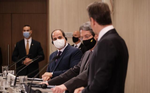 Αίγυπτος σε Ελλάδα και Κύπρο: «Προετοιμαστείτε για τζιχαντιστές»!