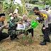 Hadiri Deklarasi Stof Illegal Logging, Dandim 0824/Jember Ajak Masyarakat Selamatkan  Hutan Untuk Anak Cucu