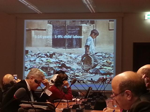 1980c3ffe تقرير عن مؤتمر المساءلة والعدالة للعراق المنعقد في مقر الامم المتحدة/ جنيف