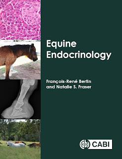 Equine Endocrinology by Bertin & Fraser