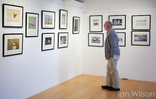 RPS East Anglia Exhibition at Wingfield Barns