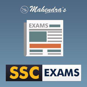 SSC Exams