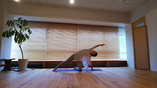 1 harmony yoga 北千住の画像