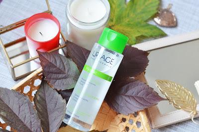 Лосьон для лица для глубокого очищения пор Uriage Hyseac Deep Pore-Cleansing Lotion