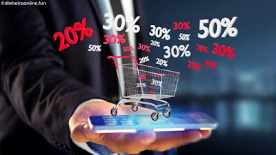 como ganhar dinheiro online rapidamente