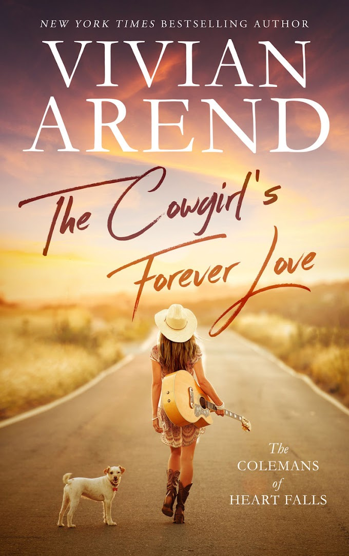 [PDF] The Cowgirl's Forever Love By Vivian Arend Free eBook Download