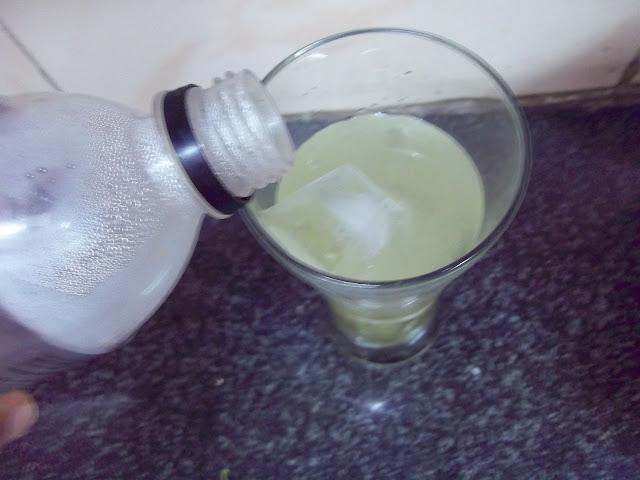 Kiwi Kooler / Kiwi Mojito / Kiwi Drink