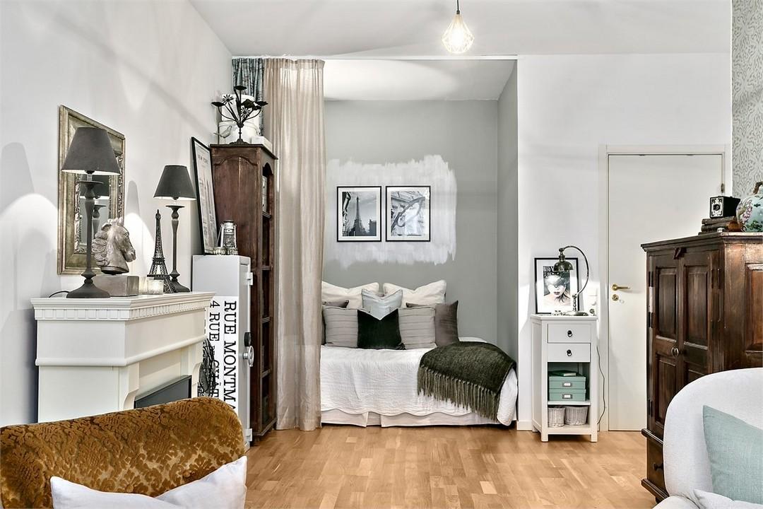 D couvrir l 39 endroit du d cor une chambre alc ve for Decouvrir chambre