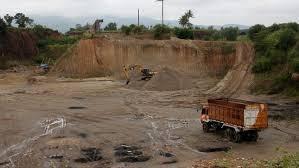 Penambangan Liar di Aceh