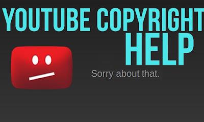Cara Memahami Copyright Youtube