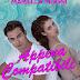 """Uscita #romance: """"APPENA INCOMPATIBILI"""" di Mariella Mogni"""