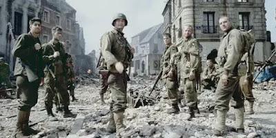 film perang terbaik saving private ryan