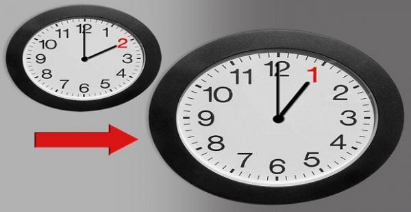 """الحكومة تستعد للعودة إلى الساعة """"القديمة"""" في هذا التاريخ"""