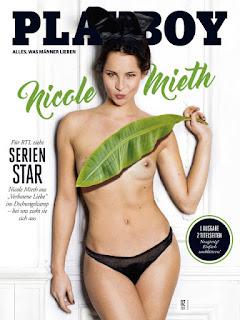Revista Playboy Alemania – Febrero 2017 PDF Digital