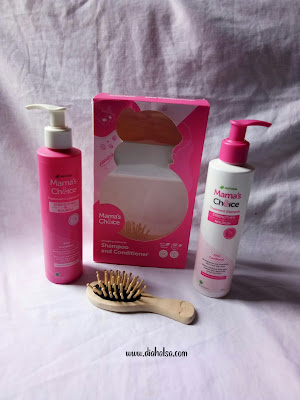 Mama Choice Hair Care