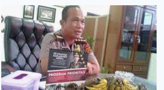 Ratusan Personel Polda Jambi Dikerahkan, Untuk Pengamanan Tahapan Pilkada serentak 2020