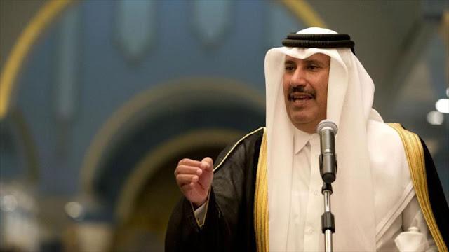 Hostilidad saudí es por abandonar Catar complots contra Irán