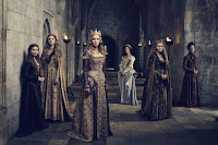The White Princess Series Cast Image 4 (4)
