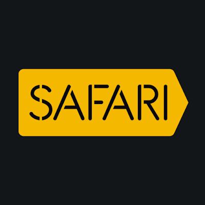 Safari Exploring channel logo