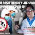 SEGUIR RESISTIENDO Y LUCHANDO EN TIEMPOS DE COVID-19