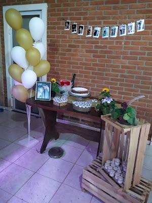 Faça a decoração da sua festa sem gastar muito