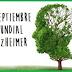 """""""Cero omisiones. Cero Alzheimer. Por un diagnóstico precoz de la enfermedad"""", bajo este eslogan se celebra este año la Semana del Alzheimer en Jumilla"""
