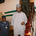 Yemi Osinbajo Jets To London To Visit Buhari