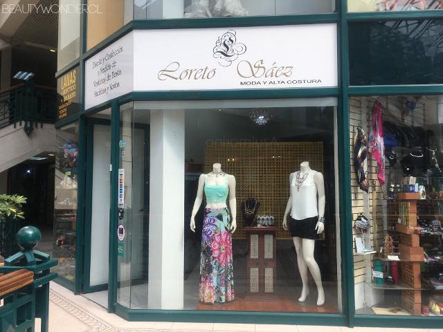 moda viña del mar reñaca