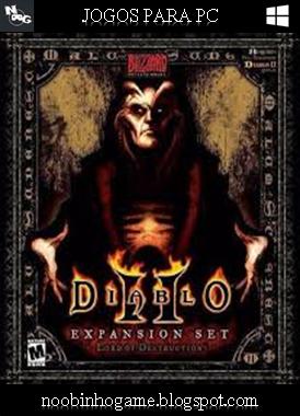 Download Diablo II PC