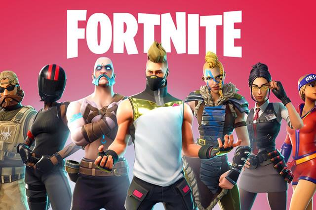 fortnite Best free games