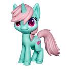 My Little Pony Fizzleshake G4.5 Brushables Ponies