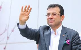 İmamoğlu: Boğaziçi Üniversitesi öğrencilerini Saraçhane'de misafir edip dinleyeceğim