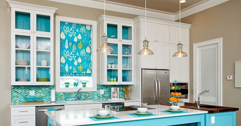 Hogares Frescos: Top 3 Tendencias Para 2014 en Diseño de Cocinas