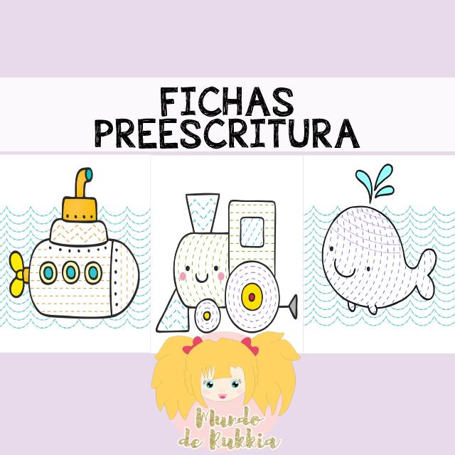 fichas-grafomotricidad-preescritura