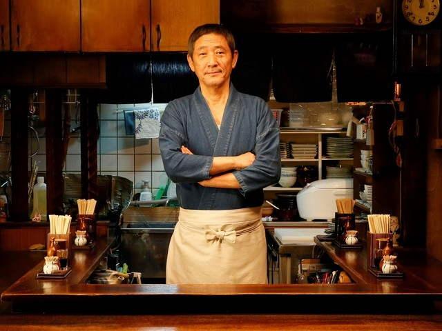 Manga Midnight Diner/Shinya Shokudo Mendapat Live-Action di Netflix Worldwide
