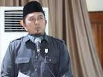 Anggota DPRD Ibra Yasser Merasa Tersinggung Atas Jawaban Walikota Bukittinggi