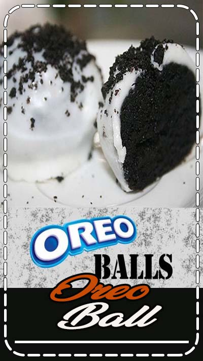 You'll love this Oreo Ball recipe because it's a no bake cookie recipe. You'll love this recipe because you'll need just 4 ingredients. You'll love this recipe because they freeze beautifully! Make…