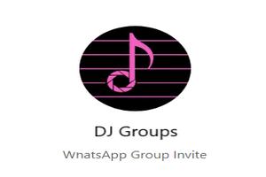 632+ Lates DJ WhatsApp Group Link Of 2019