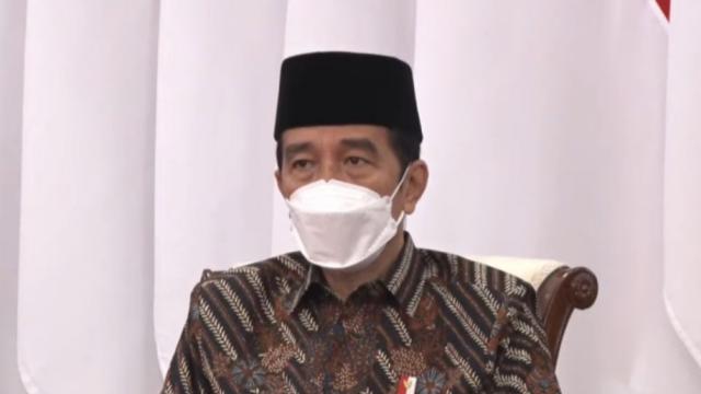 Jokowi Klaim Kartu Prakerja Sukses Tingkatkan Keterampilan Pekerja