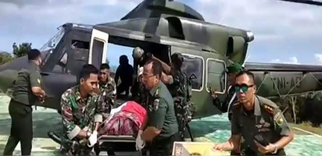 Breakingnews, Prajurit TNI Tewas Ditembak KKB, Begini Reaksi Kapolda Papua