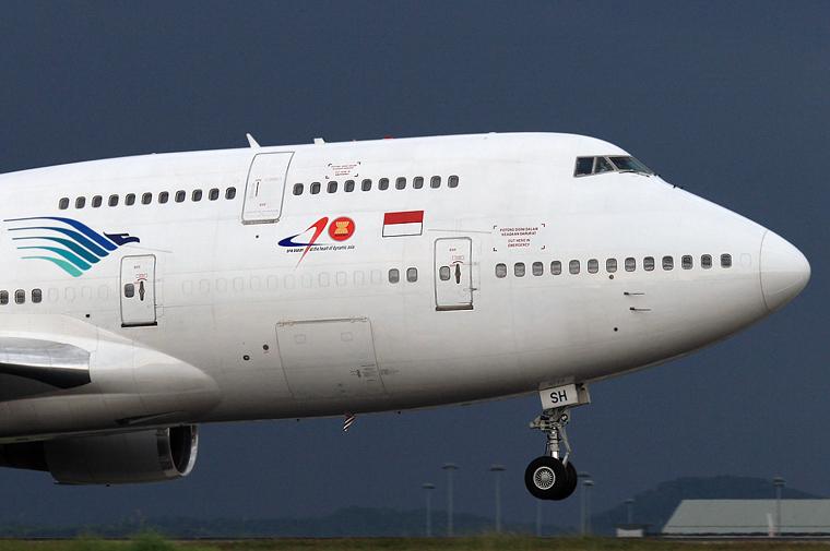 Jadwal Pesawat Penerbangan Terbaru Tahun 2012