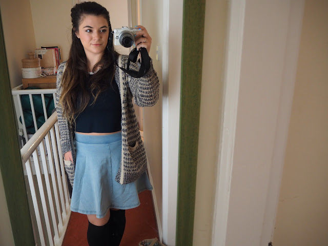 Blogging, H&M, Primark, Topshop, Sunday Outings