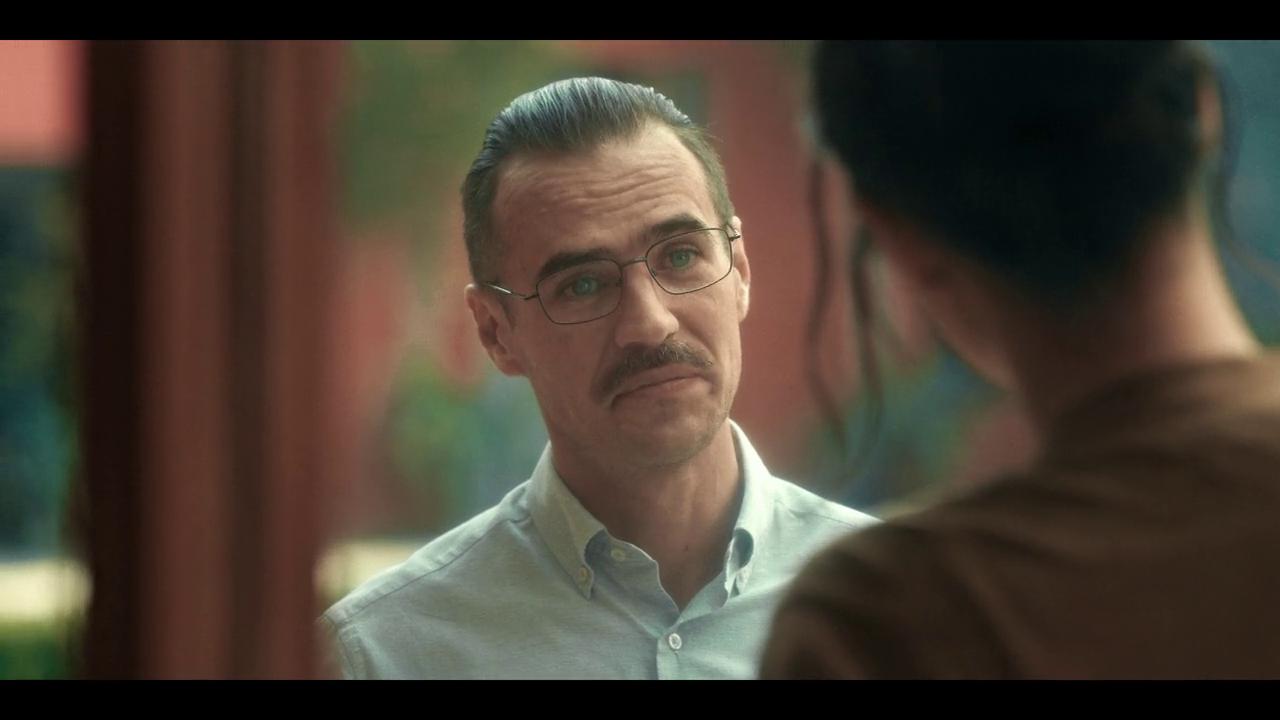 Oscuro Deseo Temporada 1 Completa HD 720p Latino (2020)