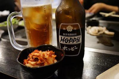 Minuman Hoppy